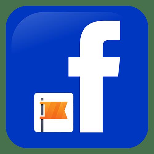 Как изменить название страницы в Facebook