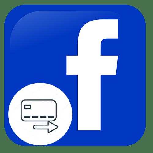 Как отвязать карту от Фейсбука