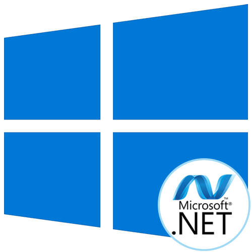 Как переустановить .NET Framework Windows 10
