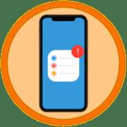 Как поставить напоминание на айФоне
