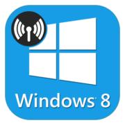 Как раздать Wi-Fi с ноутбука на Windows 8