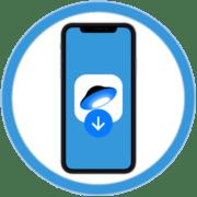 Как скачать с Яндекс Диска на iPhone
