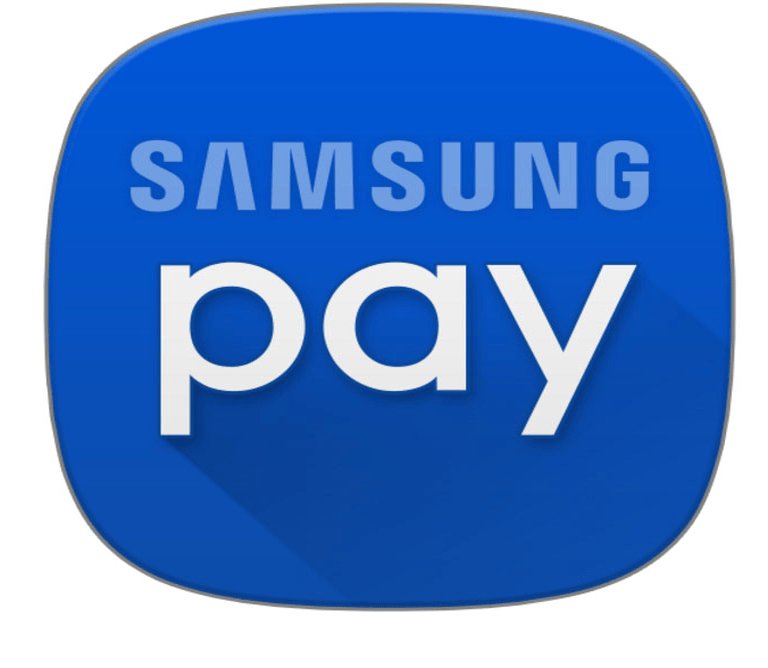 Логотип Samsung Pay