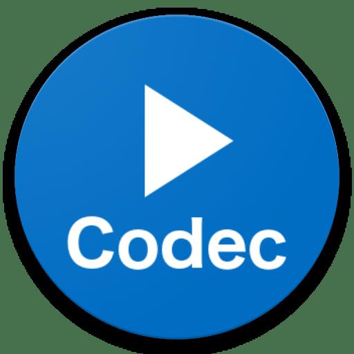 Аудио и видео кодеки