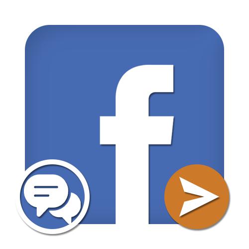 Как отправить комментарий в Фейсбук