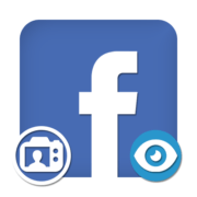 Как посмотреть фото с человеком в Facebook