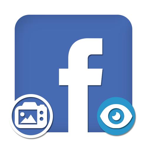Как посмотреть свои фото в Фейсбук
