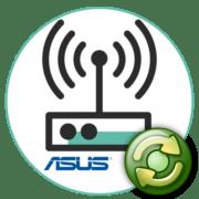 Как сбросить пароль на маршрутизаторе ASUS
