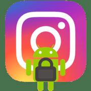 Как закрыть профиль в Инстаграме с Андроида