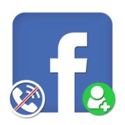 Как зарегистрироваться в Фейсбук без номера телефона
