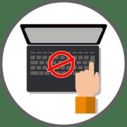 Почему не работает клавиатура в ноутбуке с Windows 10