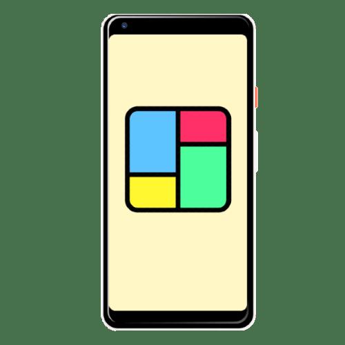 приложения для создания коллажей на андроид