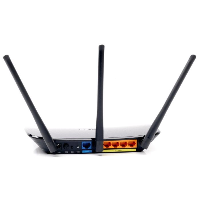 Внешний вид маршрутизатора TP-Link TL-WR940N
