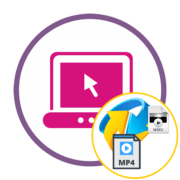 Как конвертировать MP4 в WMV онлайн