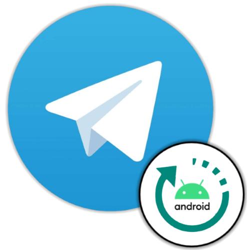 Как обновить Телеграмм на Андроиде