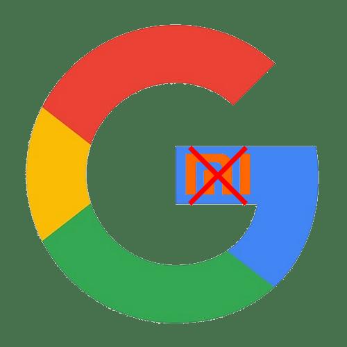 Как удалить Гугл Аккаунт с телефона Xiaomi