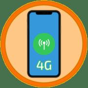 Как включить 4G на айФоне