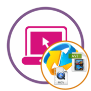 Онлайн конвертер MOV в AVI