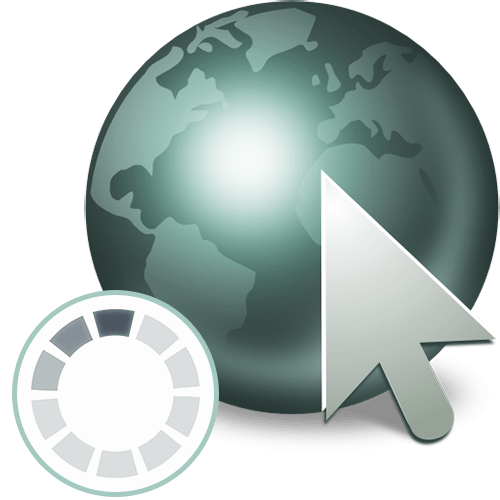 Почему долго открывается браузер