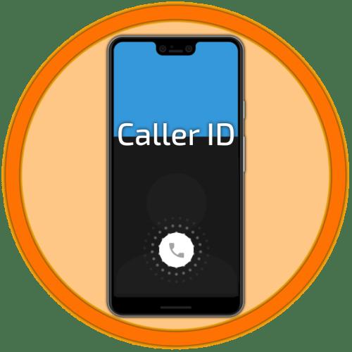 Приложения для определения номера телефона для Андроид