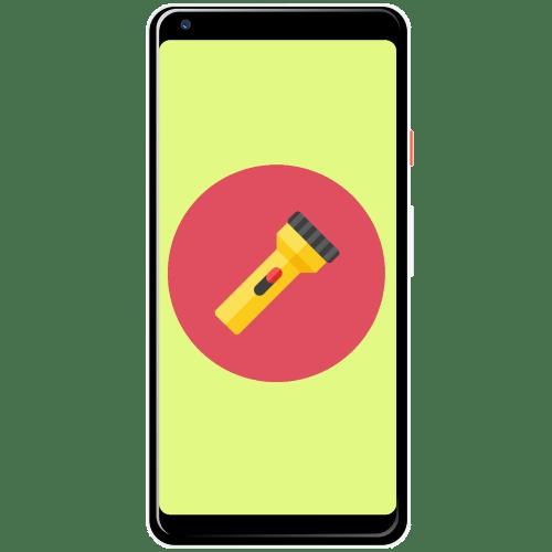 приложения фонарики для андроид