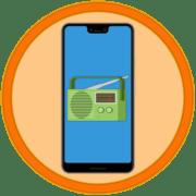 Приложения радио для Андроид