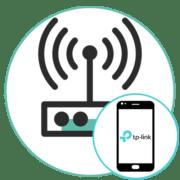 Как настроить роутер TP-Link с телефона