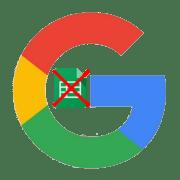 Как удалить таблицу в Гугл Таблицах