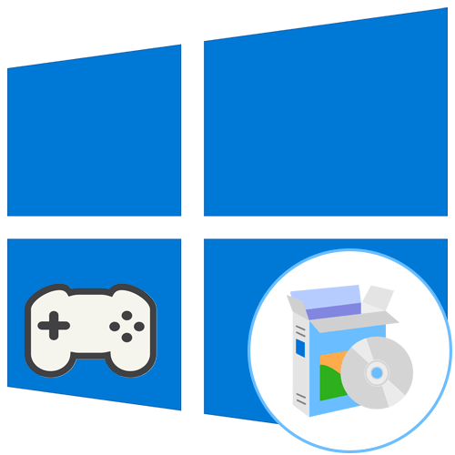Как установить игру из ISO на Windows 10