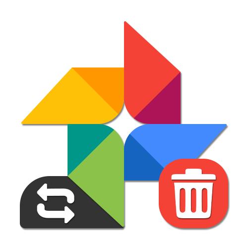 Как восстановить фото в Гугл Фото