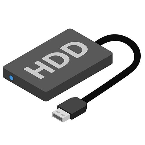 Как выбрать внешний жесткий диск для компьютера