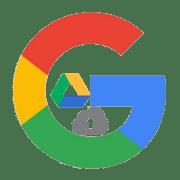 Как загрузить файлы на Гугл Диск