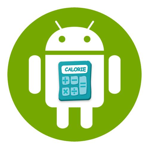 Приложение для подсчета калорий на Android