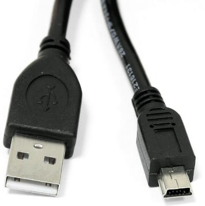 Стандарт USB 2.0 для подключения внешнего жесткого диска