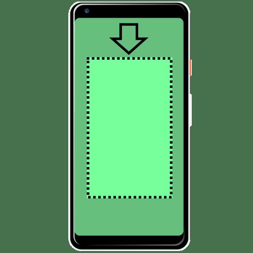 как изменить разрешение экрана на андроиде