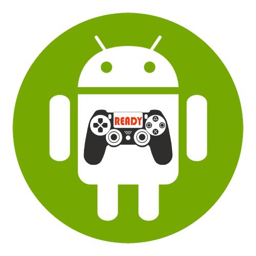 Как подключить Dualshock 4 к Android