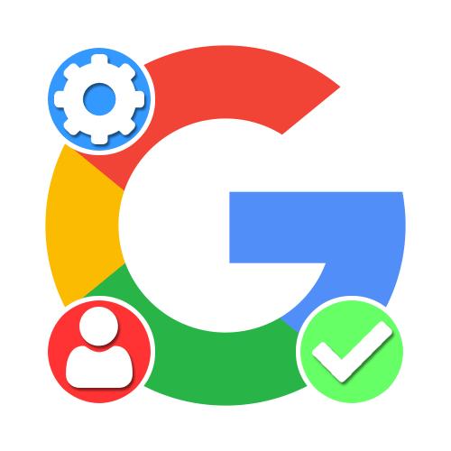 Как подтвердить аккаунт Гугл