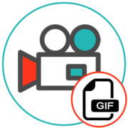 Как сделать гифки из видео