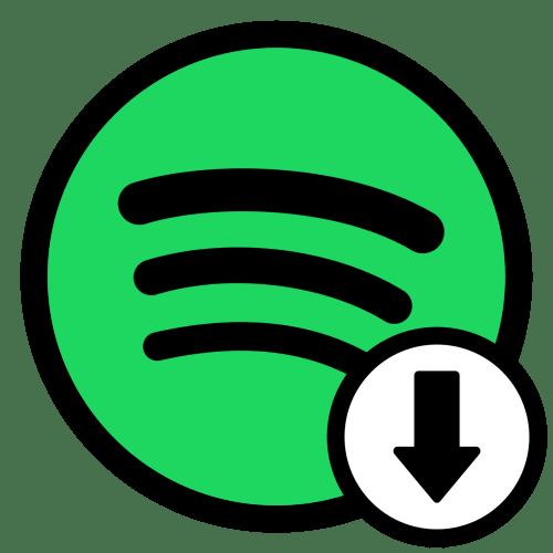 Как скачать музыку с Spotify на компьютер