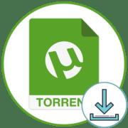 Как скачать торрент-файл без торрента