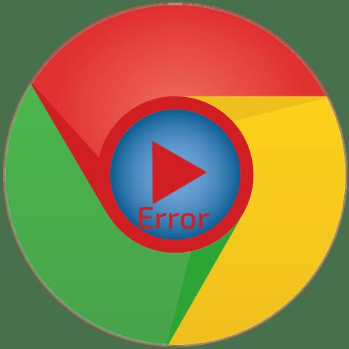 Не воспроизводится видео в Гугл Хроме
