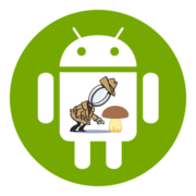 Приложение для грибников на Андроид