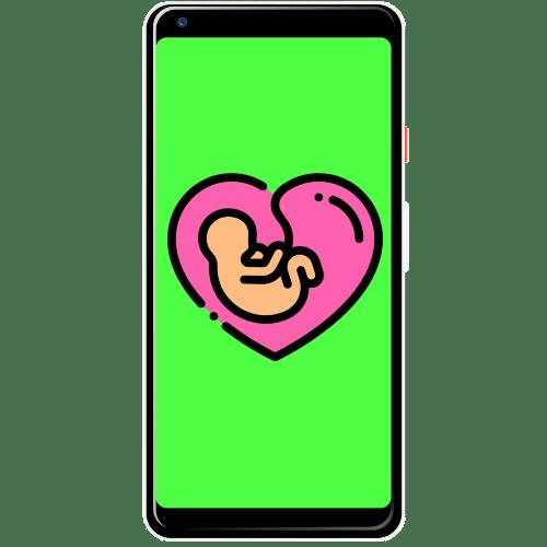 приложения для беременных на андроид