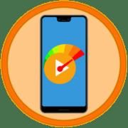 Приложения для ускорения видео на Андроид