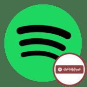 Групповой режим в Spotify