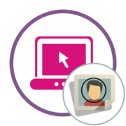 Как обрезать картинку по кругу онлайн