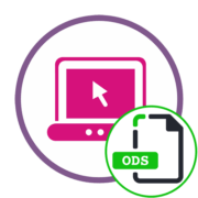 Как открыть файл ODS онлайн