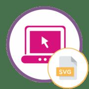 Как открыть SVG онлайн