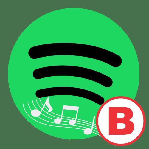 Как перенести музыку из Boom в Spotify
