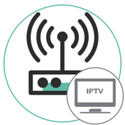 Как подключить IPTV к телевизору через роутер